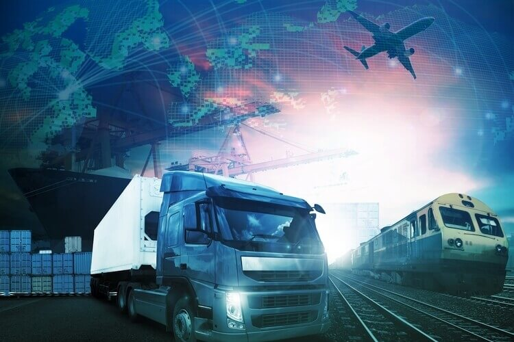 Transport & transportation. Logistics optimization